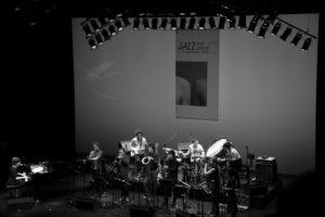 Eve Risser's White Desert Orchestra