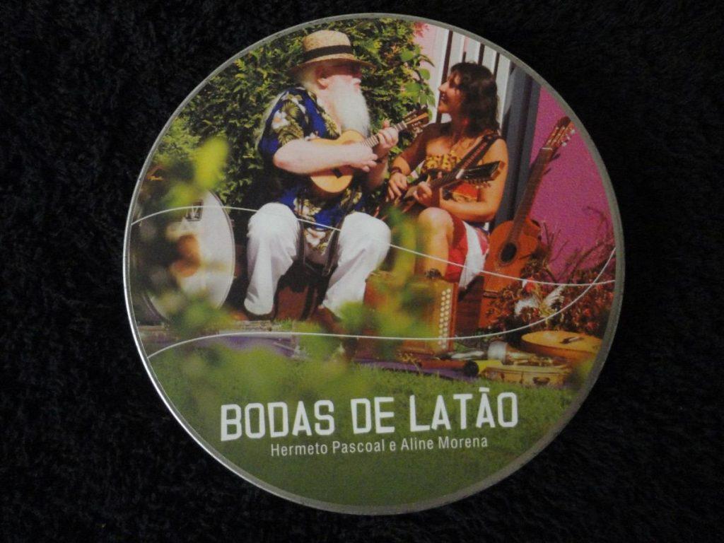 Bodas De Latão