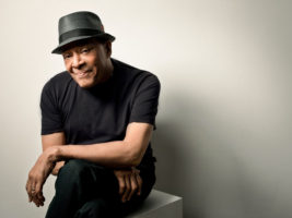 Al Jarreau: Photo credit NPR