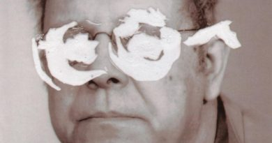 Misha Mengelberg: Four In One