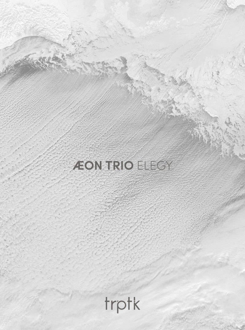 Æon Trio / Elegy