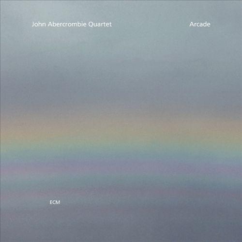 John Abercrombie: Arcade (1978)