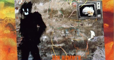 John Abercrombie: Night (1984)