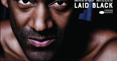 Marcus Miller: Laid Black
