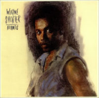 Wayne Shorter: Atlantis