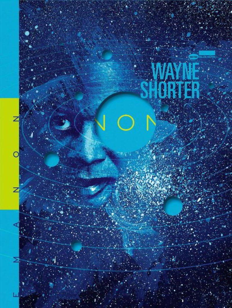 Wayne Shorter: Emanon