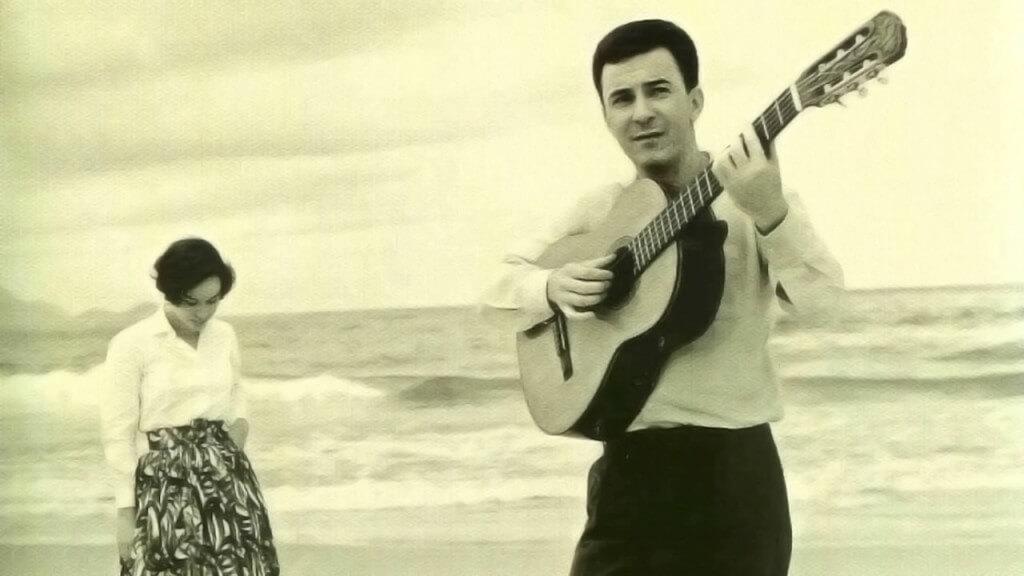 João e Astrud Gilberto