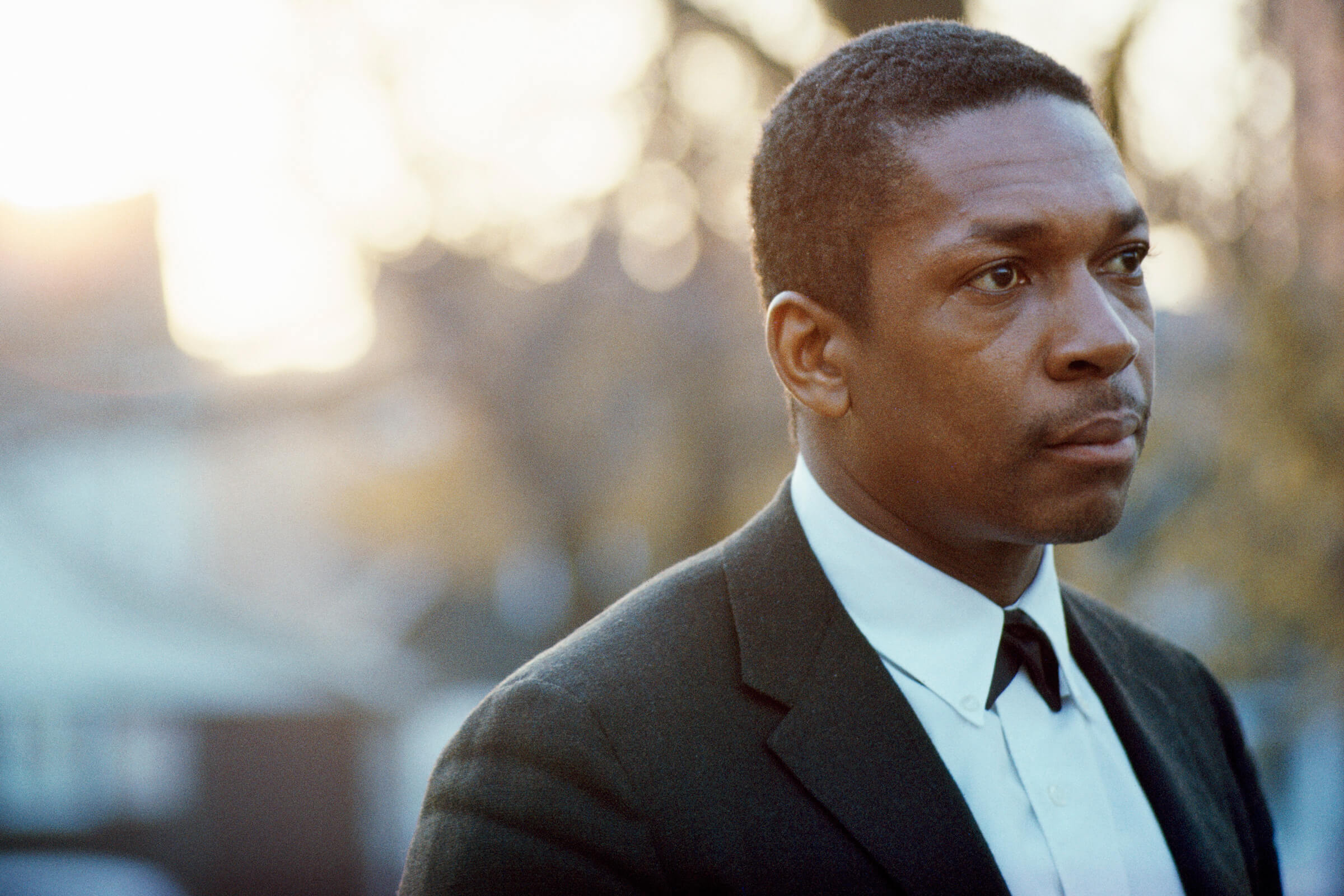 Coltrane 1963 (© Jim Marshall Photography LLC)