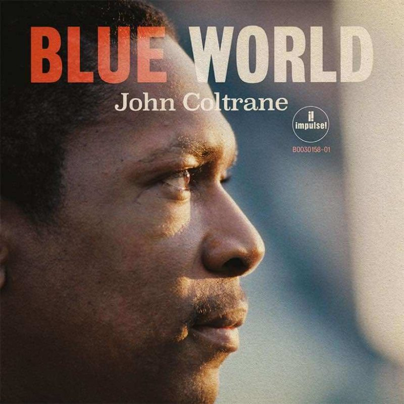 Blue World -John Coltrane