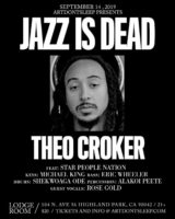 Theo Croker - Jazz Is Dead