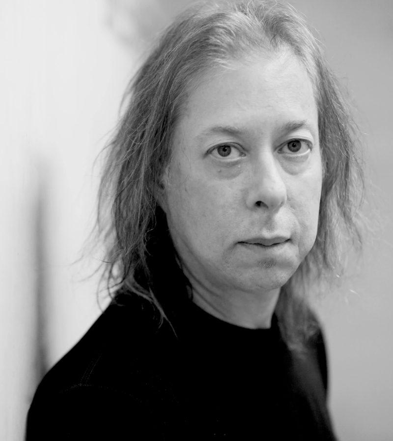 Adam Holzman (photo: ©Diana Seifert)