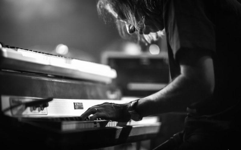 Adam Holzman (photo: ©Alrik Prevel)