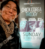Chick Corea Trilogy 2019-10-20