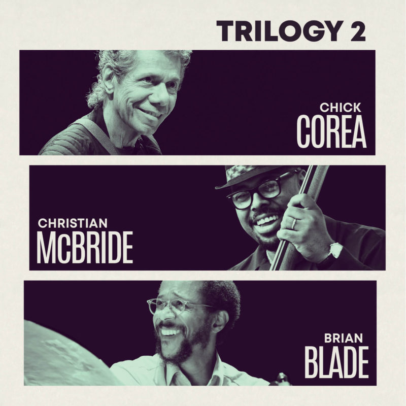 Chick Corea Trilogy 2