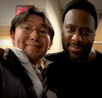 Hiroaki Honshuku & Robert Glasper