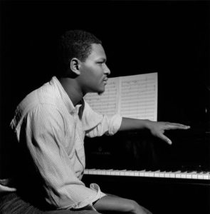 McCoy Tyner (Photo: Facebook)