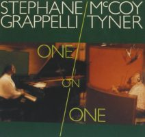 One on One w/Stéphane Grappelli