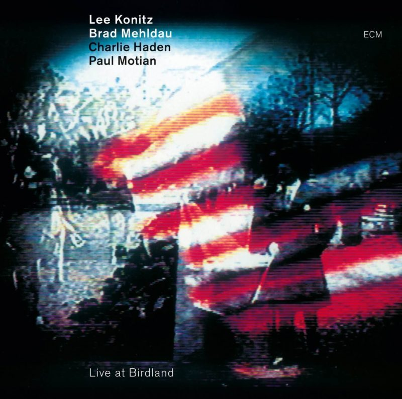Lee Konitz - Live at Birdland