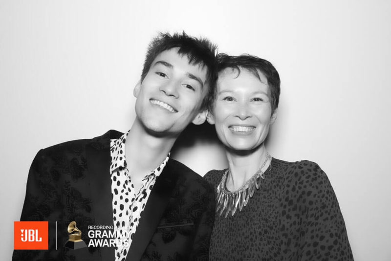 Jacob & Susan Collier