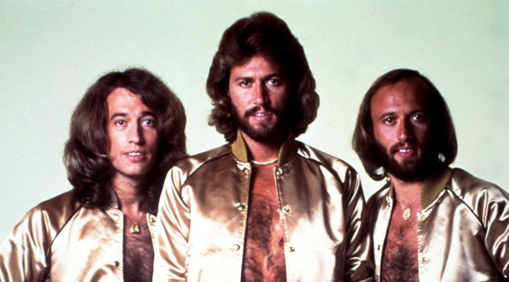 Bee Gees (Photo: Grammy.com)
