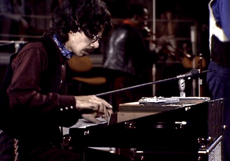 DVD: at the Berliner Jazztage in the Berlin Philharmonie (1969-11-7)