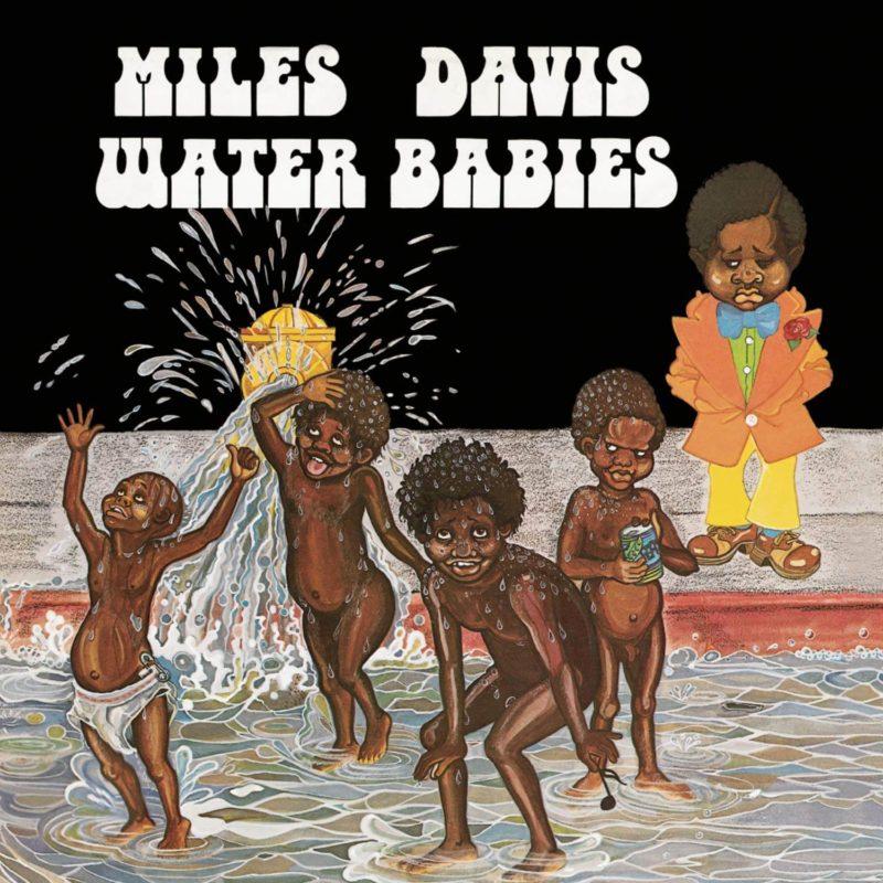 Water Babies (1967–68)
