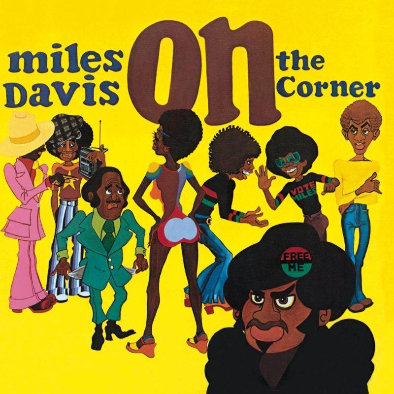 On the Corner (1972)