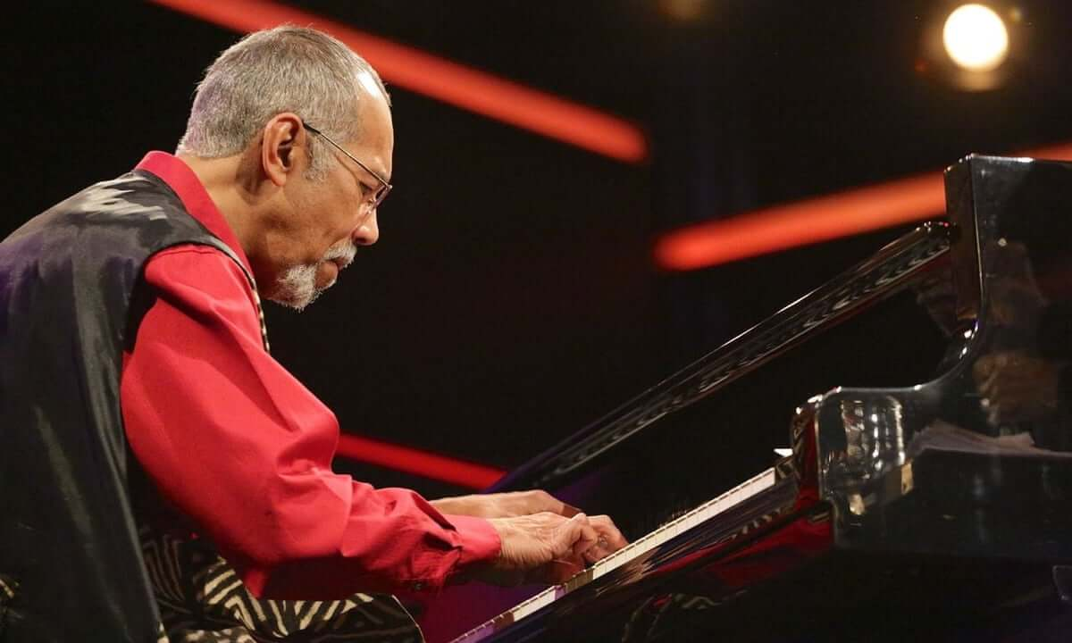Stanley Cowell (photo: ©Wilfried Martin)