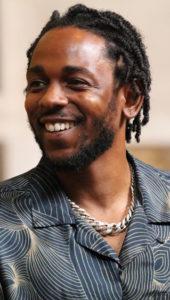 Kendrick Lamar (photo: Wikipedia)