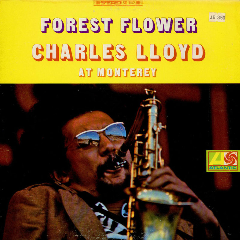 Forest Flower』(1966)