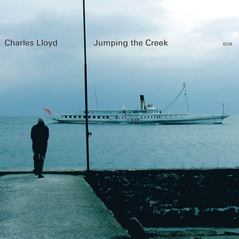 『Jumping the Creek』(2005)