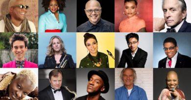 International Jazz Day Global Concert