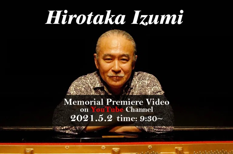 Hirotaka Izumi