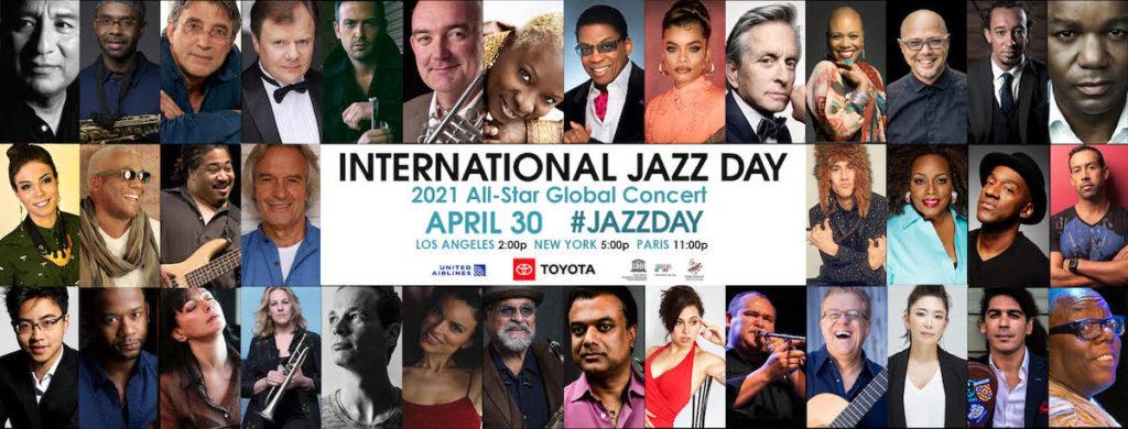 Jazz Day Global Concert