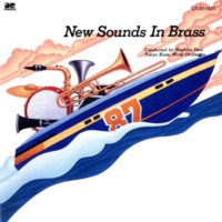 New Sounds in Brass 1987