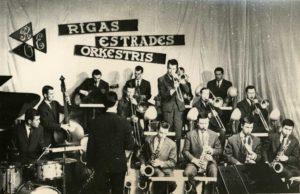 Rīgas Estrādes orķestris