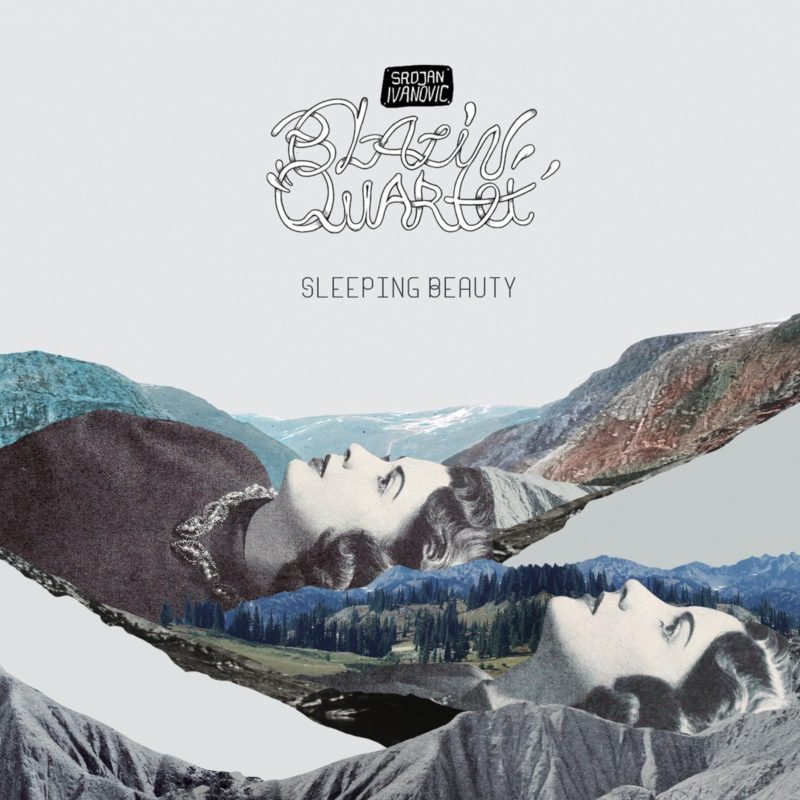 picture of music album 'Sleeping Beauty'