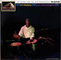 Art Blakey!!!!! Jazz Messengers!!!!! (1961)
