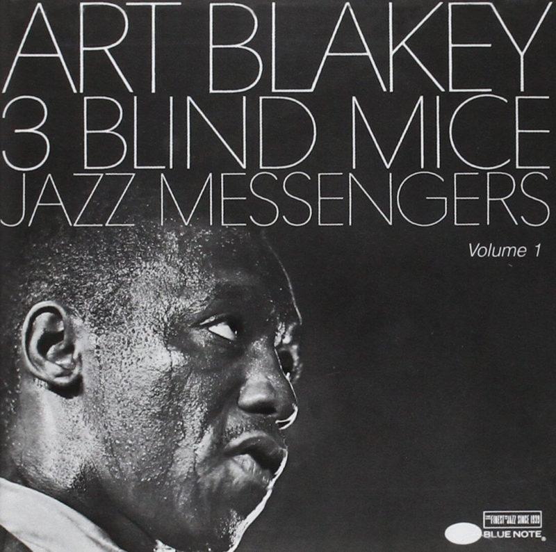 Three Blind Mice (1962)