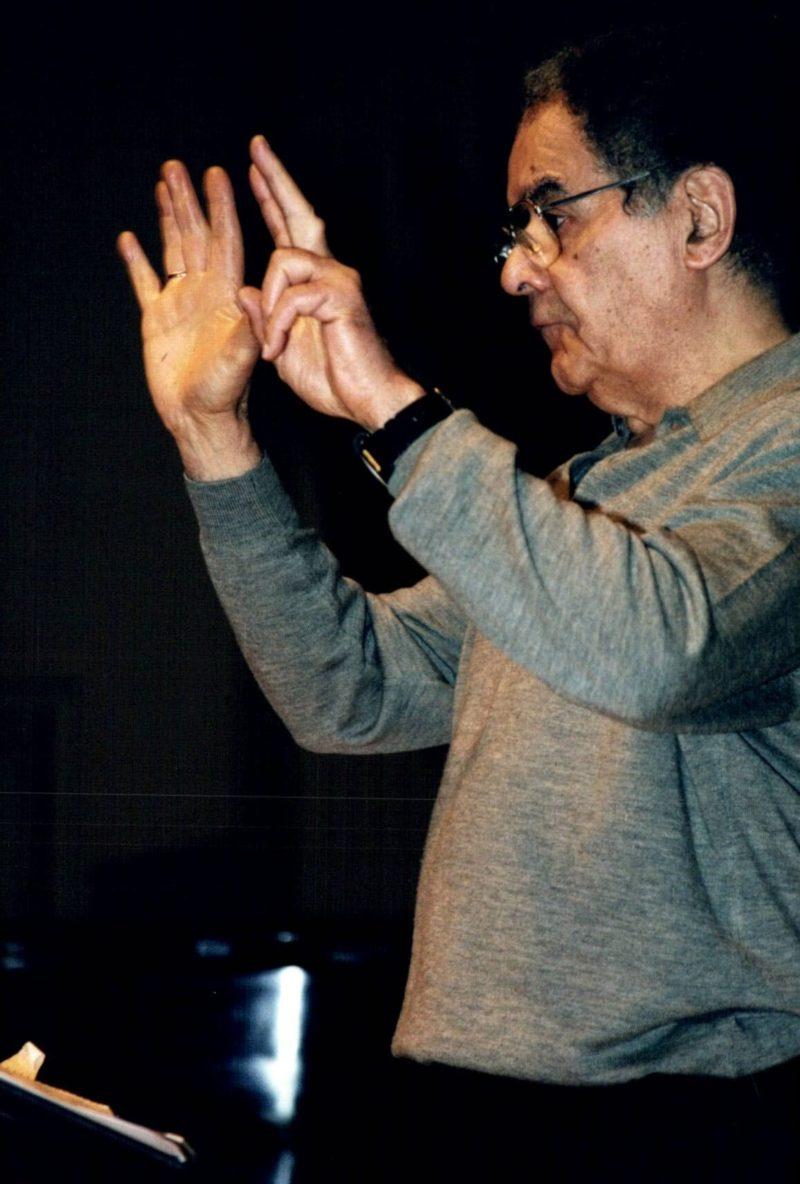 George Russell (photo: @1999 Hiroaki Honshuku)