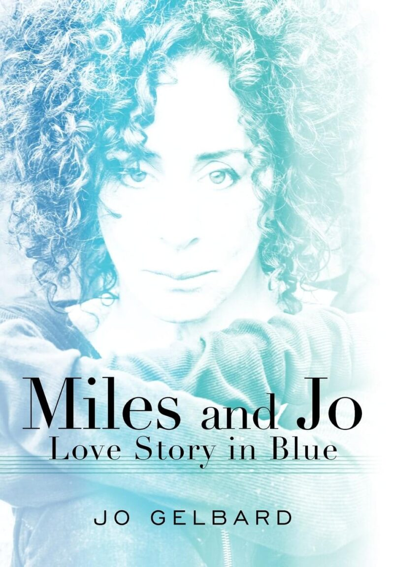 Miles and Jo:Love Story In Blue